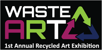 Waste Art Logo