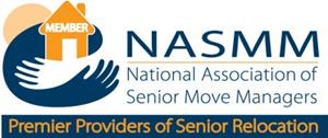 National Association of Senior Move Managers logo