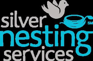 Silver Nesting Services Logo