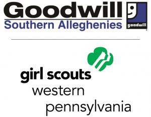 Goodwill and girls scouts team up for give a little love through donations will be sold in goodwills 10 retail stores to benefit goodwills many services and programs for people with barriers and disadvantages to publicscrutiny Gallery